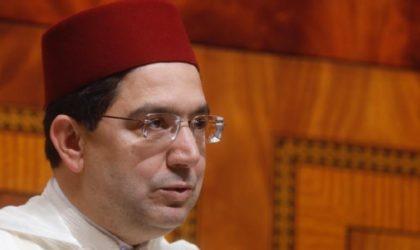 Le PCF : «Le Maroc est un Etat voyou et Bourita l'homme des basses besognes»