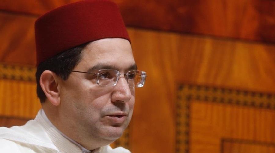PCF Maroc Bourita