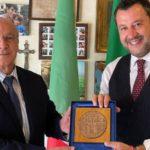 Ahmed Boutache Italie