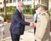 Coopération militaire algéro-russe : le chef d'état-major de l'ANP Saïd Chengriha reçoit Dimitri Chougaev