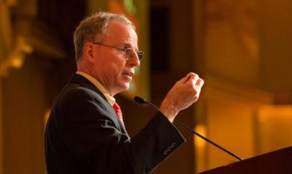 L'ex-ambassadeur Robert Ford estime que le Hirak n'inquiète pas le pouvoir