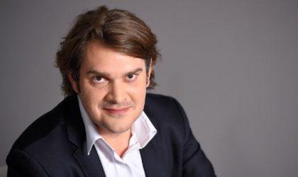 Un black-out quasi total en France de l'interview du Point avec Tebboune