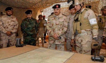 Un expert militaire détaille la manœuvre marocaine et le jeu de rôle de Haftar