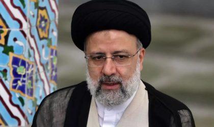 Iran : Ebrahim Raïssi élu président avec 62% des voix