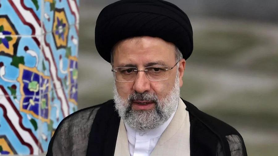 Iran Raïssi