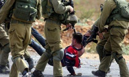 Israël : une démocratie-apartheid ou un apartheid démocratique ?