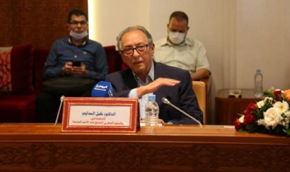 Ex-ambassadeur marocain : «L'Algérie est dans une position confortable !»