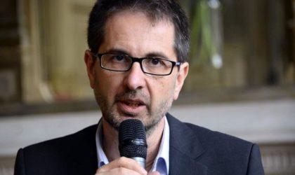 L'ambassadeur d'Algérie à Paris accuse Le Monde de servir des intérêts occultes