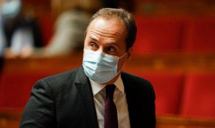 Un délinquant politique français accuse le «pouvoir» d'avoir assassiné Matoub