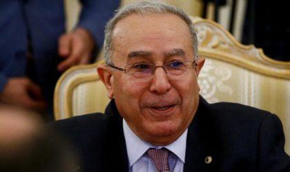 Le refus de De Mistura par le Makhzen et sa peur bleue envers l'Algérien Lamamra