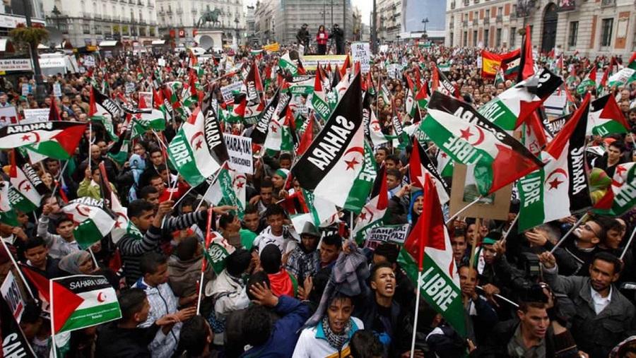 Madrid l'autodétermination