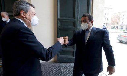 Une ONG italienne fâche les Libyens la veille du sommet de Berlin