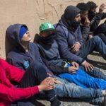 Paris Match migrants marocains Ceuta