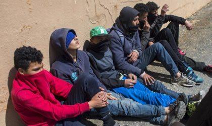 Paris Match décrit la détresse des sujets marocains : «On n'a rien à manger !»