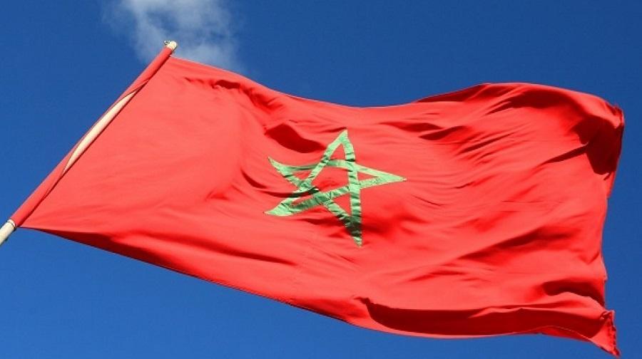 Maroc traître algérien
