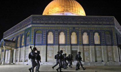 Les chimères d'Israël accouchent d'un gouvernement de bric et de broc