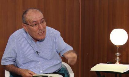 Nordine Aït Hamouda interpellé à Béjaïa suite à ses déclarations sur l'Emir Abdelkader