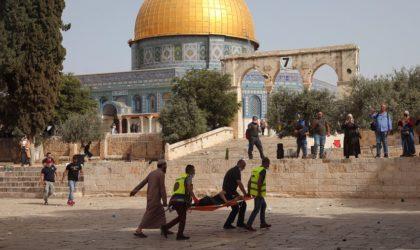 Le sionisme et l'islamophobie : ce couple funeste