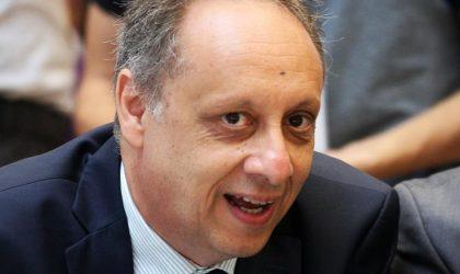Sofiane Djilali s'oppose à toute négociation avec les hommes d'affaires emprisonnés