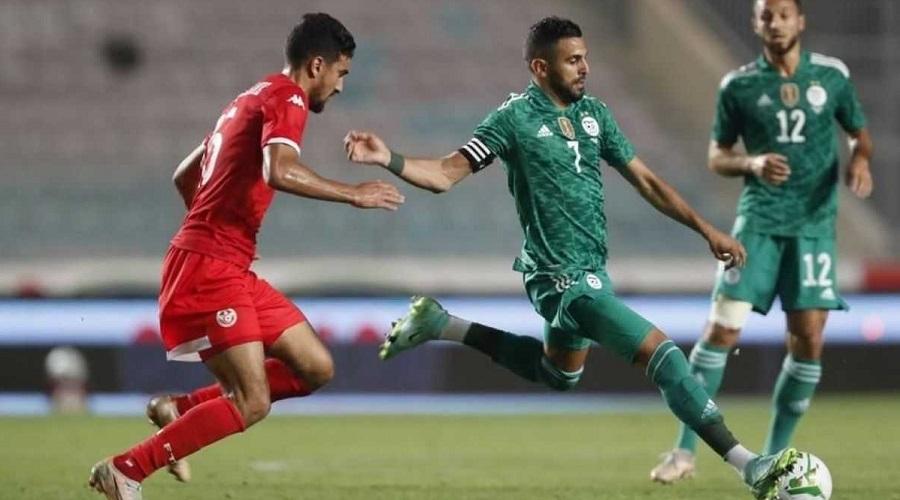 Tunise L'équipe nationale