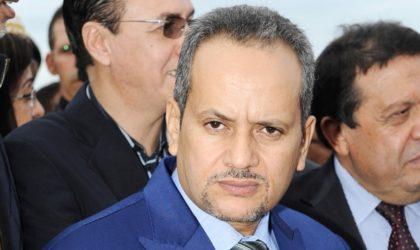 Le membre actif de Rachad et espion du Makhzen qui voulait être député à l'APN