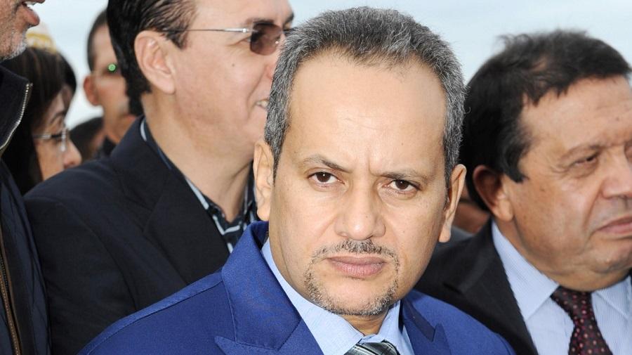 Rachad espion Makhzen DGED