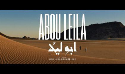 Les films «Abou Leïla» et «En attendant les hirondelles» en salle le 24 juin