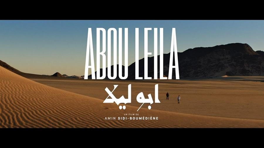 Abou Leïla film