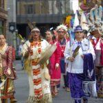 autochtone Canada
