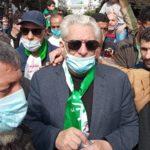 Bouchachi Hirak ONG