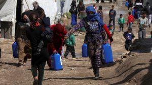 camps yéménites