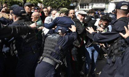«Répression» : le média britannique en ligne The Independent rejoint Le Monde