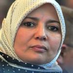 Naïma Salhi Nordine Aït Hamouda