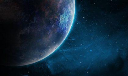 La NASA annonce la découverte d'une nouvelle planète
