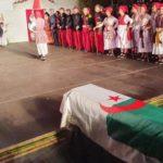 AEK pastorale Abdelkader