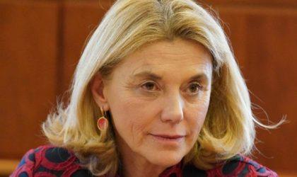 Elisabetta Belloni : cette dame de fer qui dirige les services de renseignement italiens