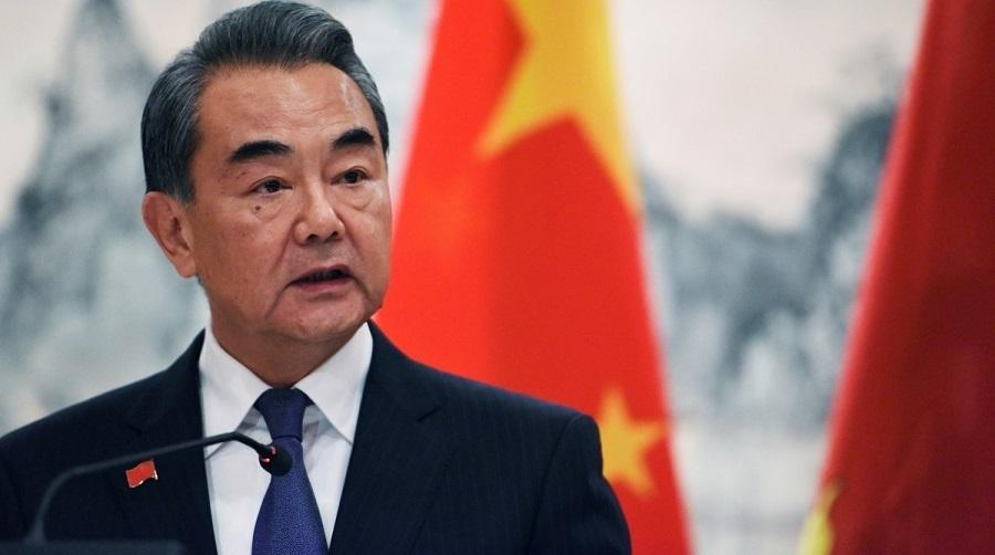 Chine ministre chinois