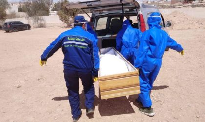 La pandémie de Covid reprend de plus belle : situation «très grave» en Tunisie
