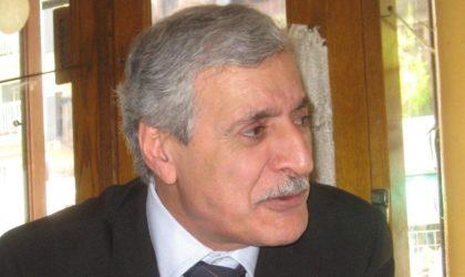 Le «président» Ferhat demande une audience à «sa majesté» le roi du Maroc