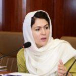 Fawzia Koofi taliban