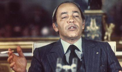 Quand Hassan II bombardait le Rif avec l'aide de conseillers militaires français