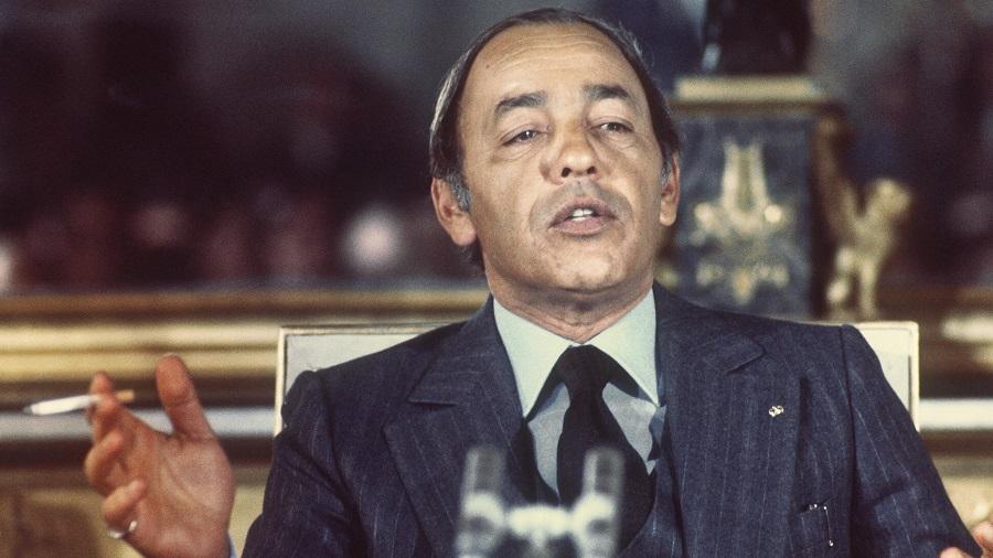 Hassan II Rif