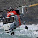 Helico services de sécurité