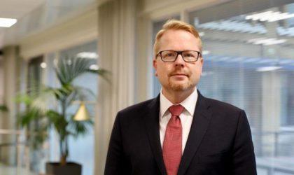 Ilkka Salmi nouveau coordinateur de l'Union européenne pour la lutte contre le terrorisme