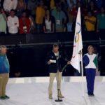 JO serment olympique