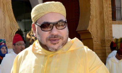 Mohammed VI lâche le MAK et demande implicitement pardon à l'Algérie
