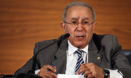 Affaire d'espionnage via Pegasus : l'Algérie annonce la mise en œuvre de sa stratégie de riposte