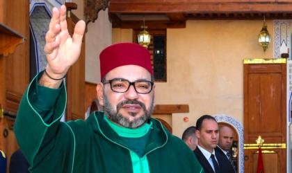 L'Algérie snobe un message «fraternel» adressé par Mohammed VI à Tebboune
