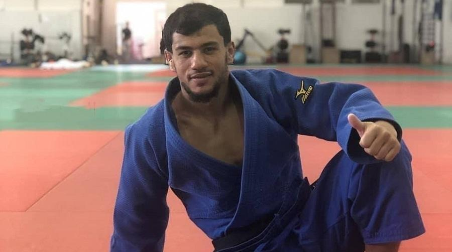 Nourine judo
