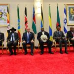 UA Union africaine